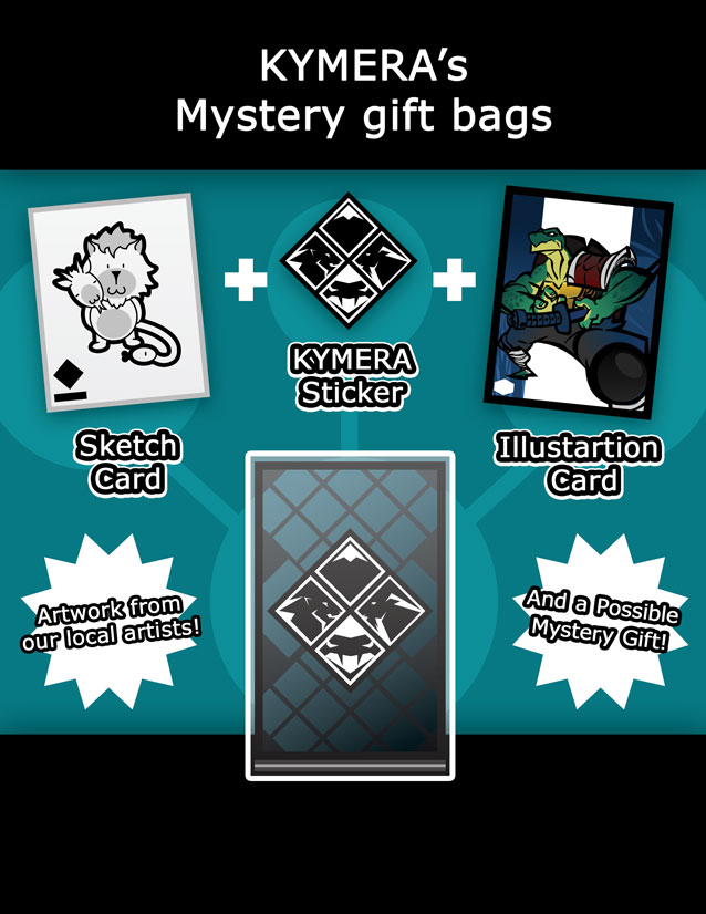 Kymera_mysterybag_flyer_Promo